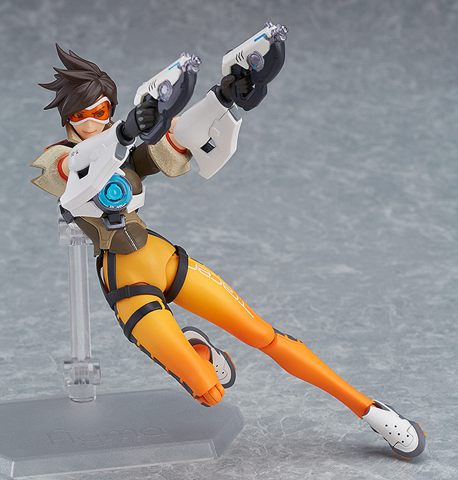 Overwatch Figma Tracer-5392