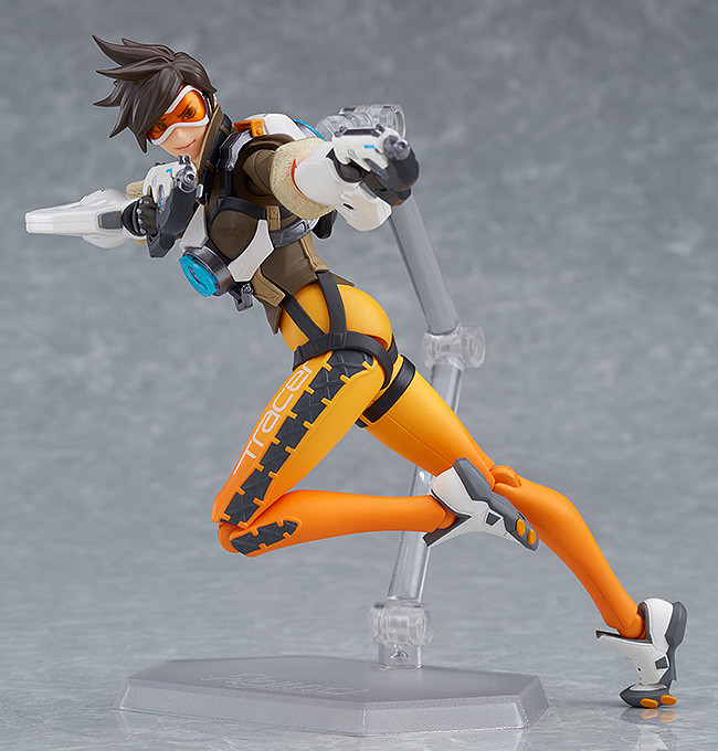 Overwatch Figma Tracer-5391