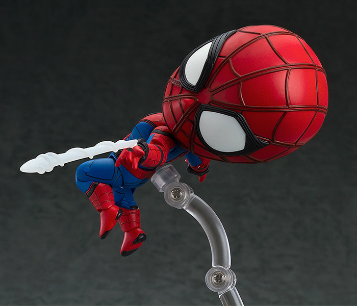 Nendoroid Spider-Man Homecoming Edition-5399