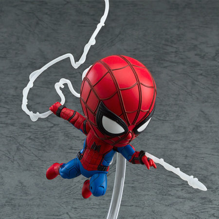 Nendoroid Spider-Man Homecoming Edition-5396