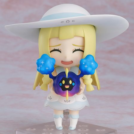 Pokemon Nendoroid Lillie-5423
