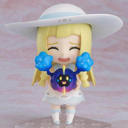 Pokemon Nendoroid Lillie-5423