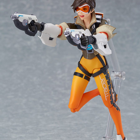 Overwatch Figma Tracer-5389