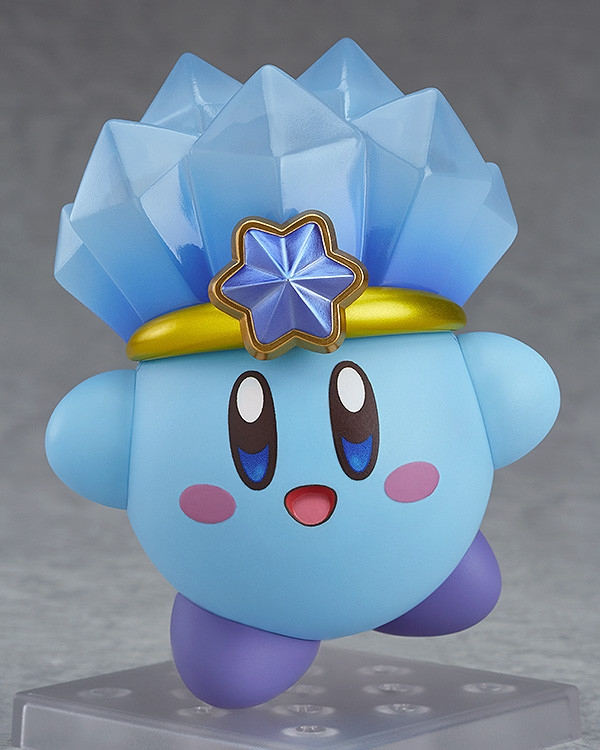Nendoroid Ice Kirby-0