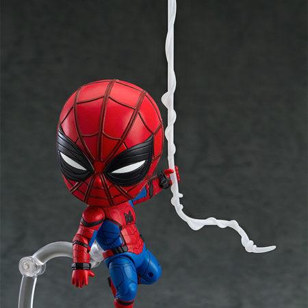 Nendoroid Spider-Man Homecoming Edition-5401