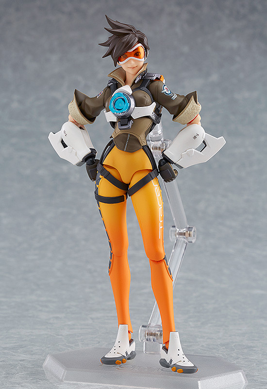 Overwatch Figma Tracer-5393