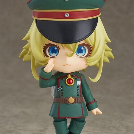 Saga of Tanya the Evil Nendoroid Tanya Degurechaff-0