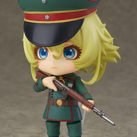 Saga of Tanya the Evil Nendoroid Tanya Degurechaff-5462