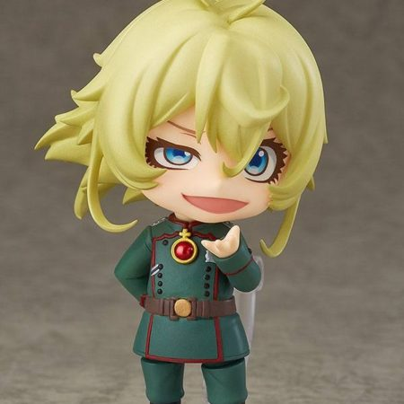 Saga of Tanya the Evil Nendoroid Tanya Degurechaff-5464