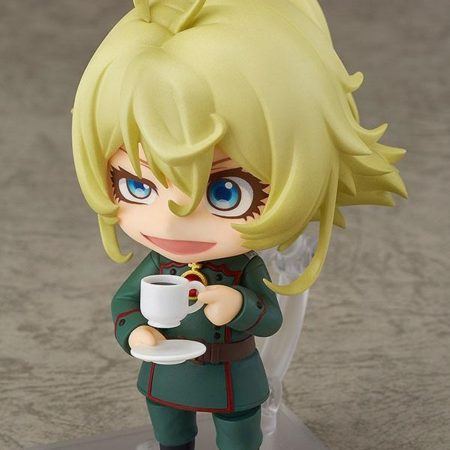 Saga of Tanya the Evil Nendoroid Tanya Degurechaff-5465
