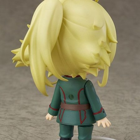 Saga of Tanya the Evil Nendoroid Tanya Degurechaff-5466
