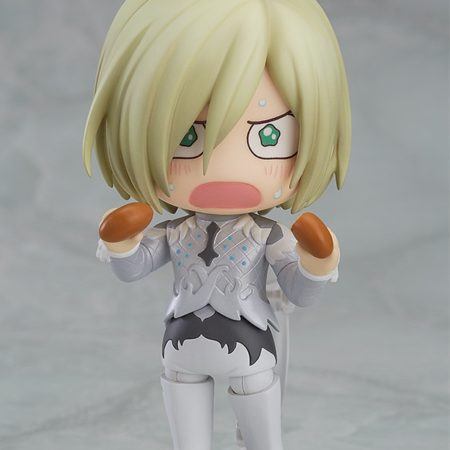 Yuri!!! on Ice Nendoroid Yuri Plisetsky-5608