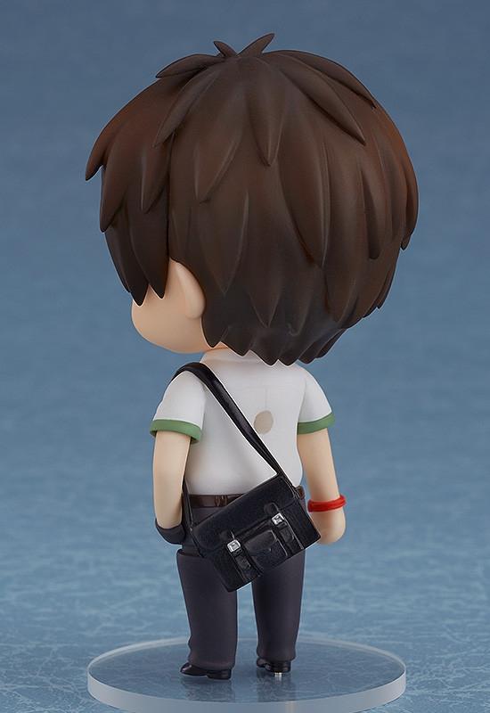 Your Name Nendoroid Tachibana Taki-5611