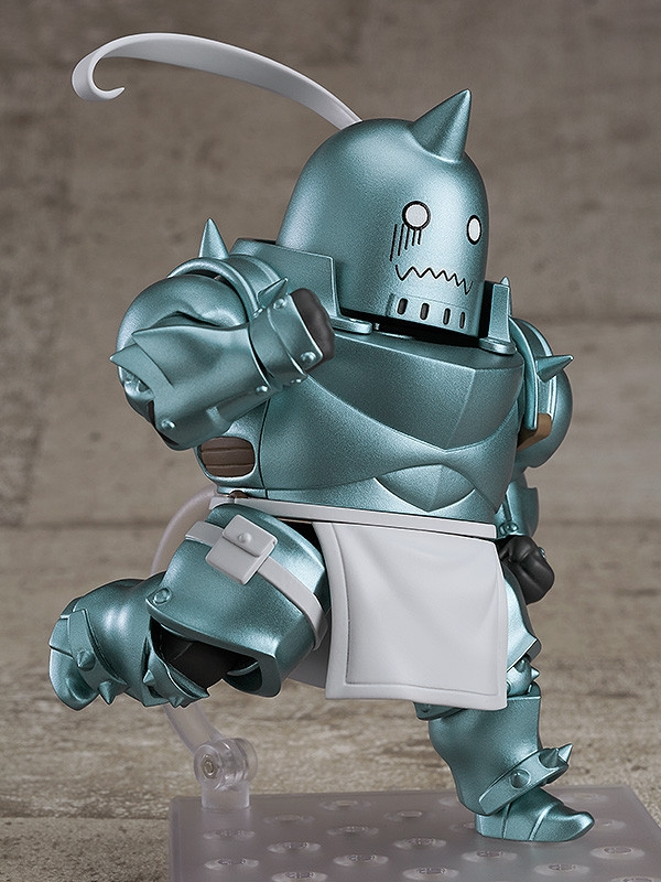 Fullmetal Alchemist Nendoroid Alphonse Elric-5573