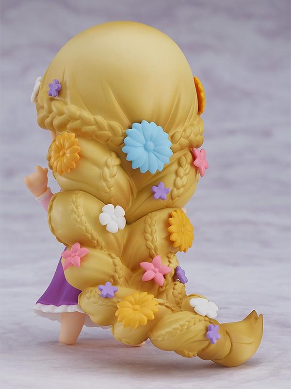 Tangled Nendoroid Rapunzel-5599