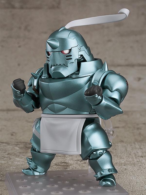 Fullmetal Alchemist Nendoroid Alphonse Elric-5574