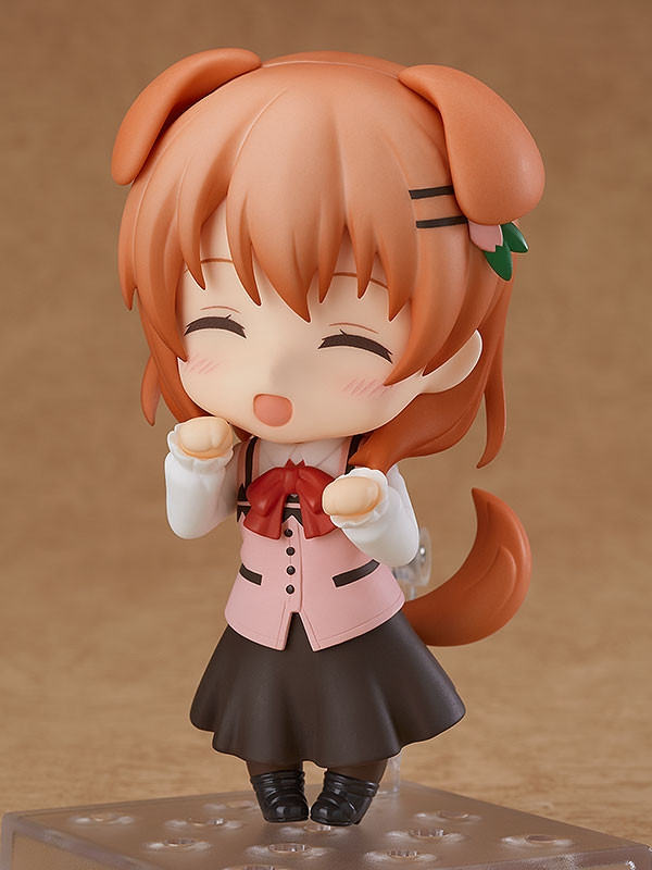 Is the Order a Rabbit Nendoroid Cocoa-5601