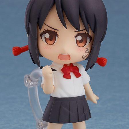 Your Name Nendoroid Miyamizu Mitsuha-0