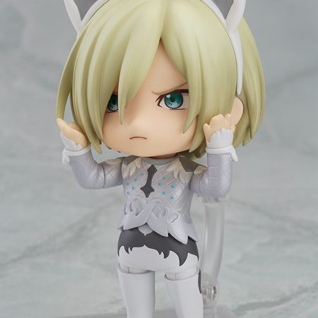 Yuri!!! on Ice Nendoroid Yuri Plisetsky-5607