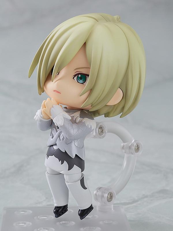 Yuri!!! on Ice Nendoroid Yuri Plisetsky-5605