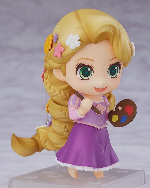 Tangled Nendoroid Rapunzel-5595