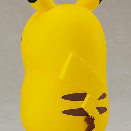 Pokemon Nendoroid More Pikachu Face Parts Case-5539