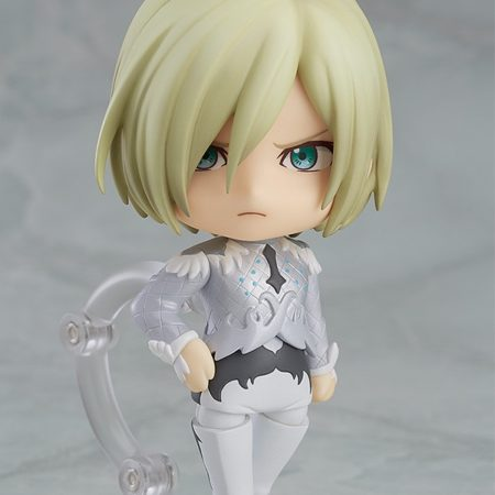 Yuri!!! on Ice Nendoroid Yuri Plisetsky-0
