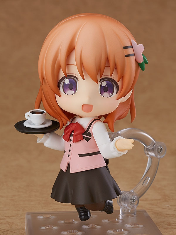 Is the Order a Rabbit Nendoroid Cocoa-0