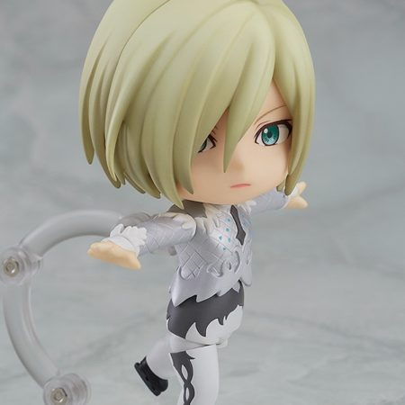 Yuri!!! on Ice Nendoroid Yuri Plisetsky-5606