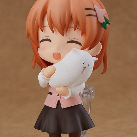 Is the Order a Rabbit Nendoroid Cocoa-5603