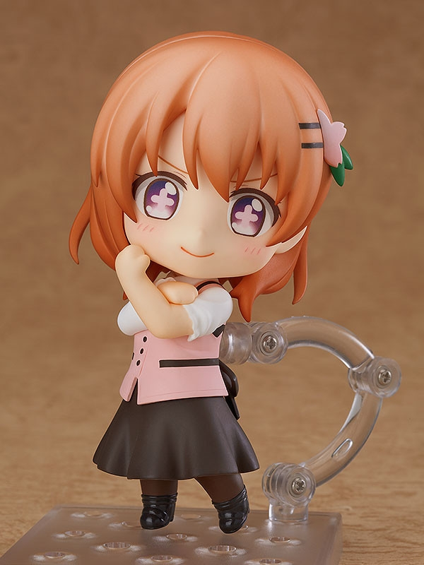 Is the Order a Rabbit Nendoroid Cocoa-5600