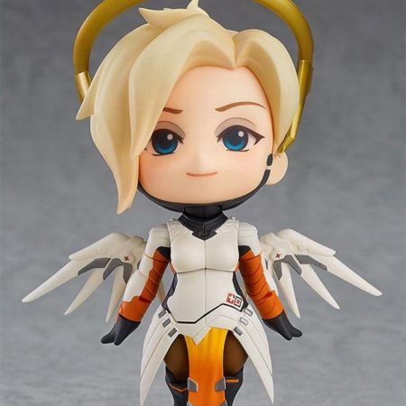 Overwatch Nendoroid Mercy Classic Skin Edition-5531