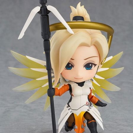 Overwatch Nendoroid Mercy Classic Skin Edition-5532
