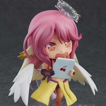 No Game No Life Nendoroid Jibril-5555