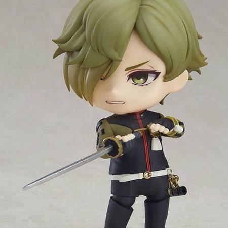 Touken Ranbu -ONLINE- Nendoroid Uguisumaru-5517