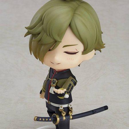 Touken Ranbu -ONLINE- Nendoroid Uguisumaru-5519