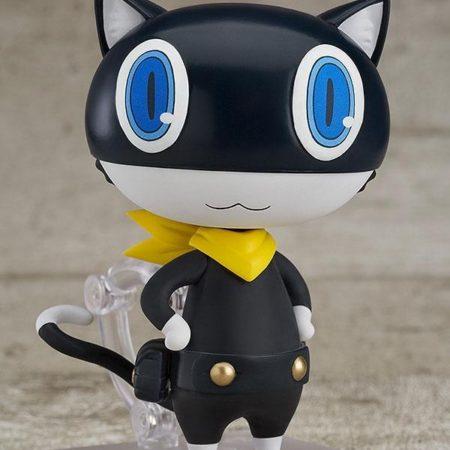 Persona 5 Nendoroid Morgana-0