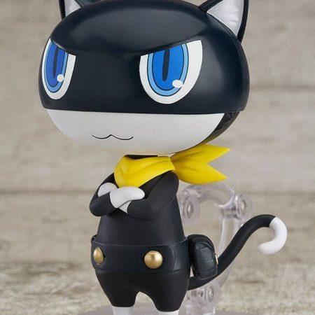 Persona 5 Nendoroid Morgana-5524
