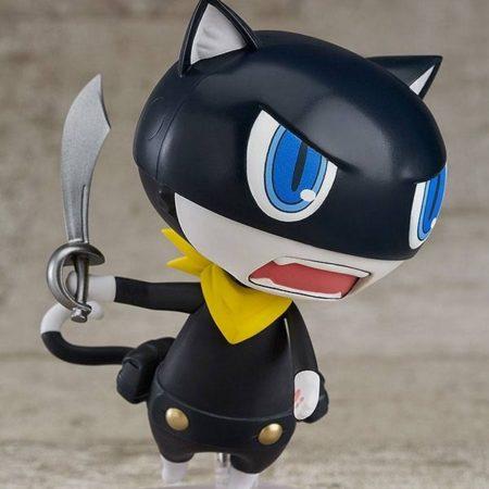 Persona 5 Nendoroid Morgana-5525