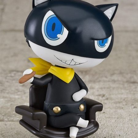 Persona 5 Nendoroid Morgana-5526