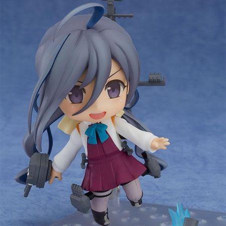 Kantai Collection Nendoroid Kiyoshimo-5545