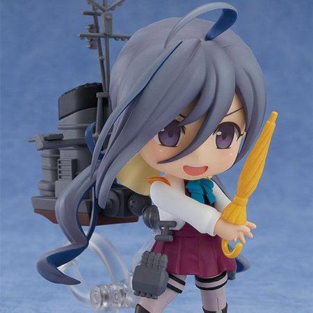 Kantai Collection Nendoroid Kiyoshimo-5544