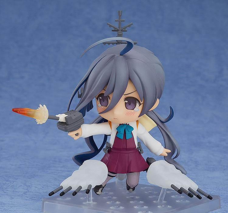 Kantai Collection Nendoroid Kiyoshimo-5546