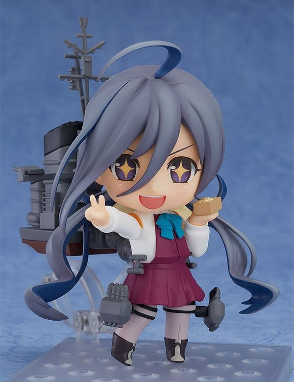 Kantai Collection Nendoroid Kiyoshimo-5547
