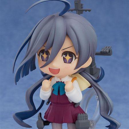 Kantai Collection Nendoroid Kiyoshimo-5548
