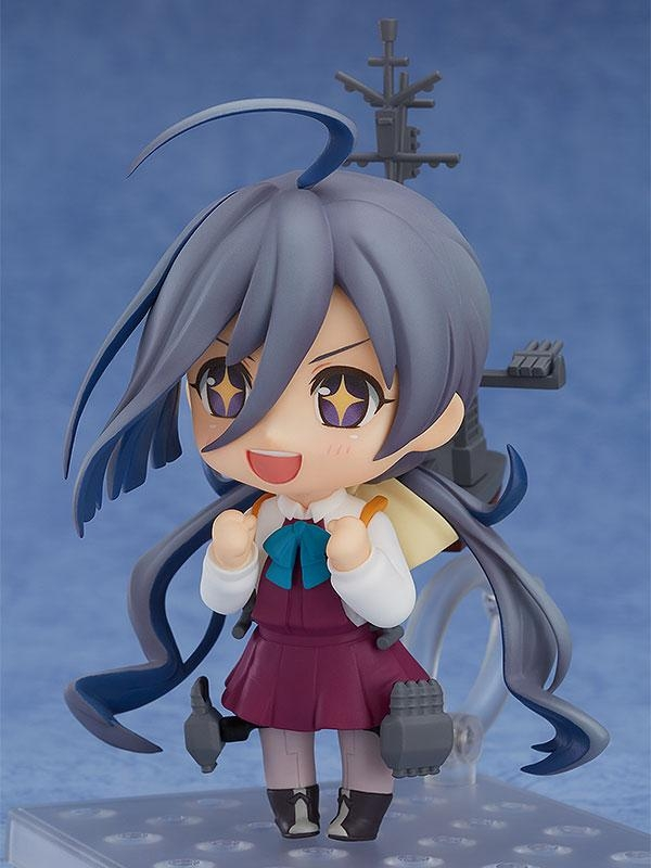 Kantai Collection Nendoroid Kiyoshimo-5548
