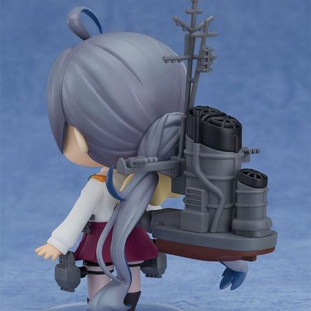 Kantai Collection Nendoroid Kiyoshimo-5549