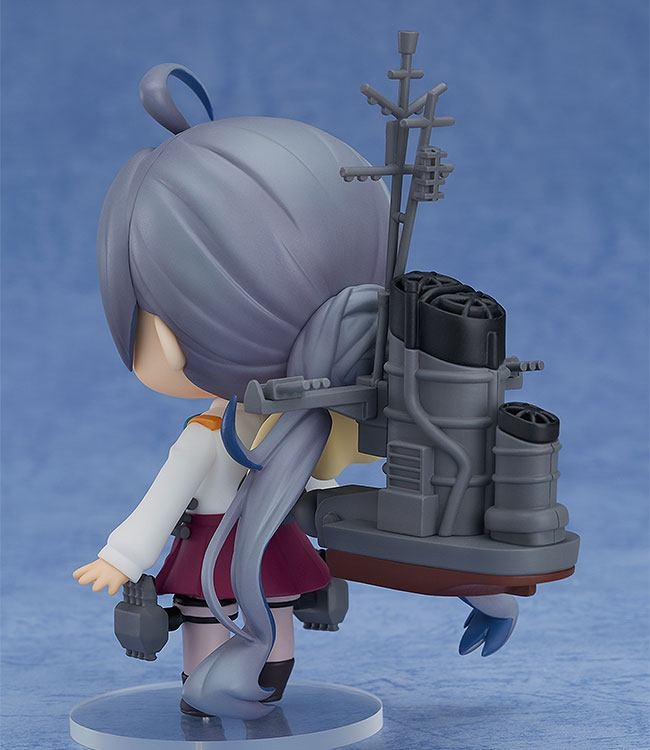 Kantai Collection Nendoroid Kiyoshimo-5549