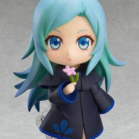 The Beheading Cycle Nendoroid Tomo Kunagisa-0