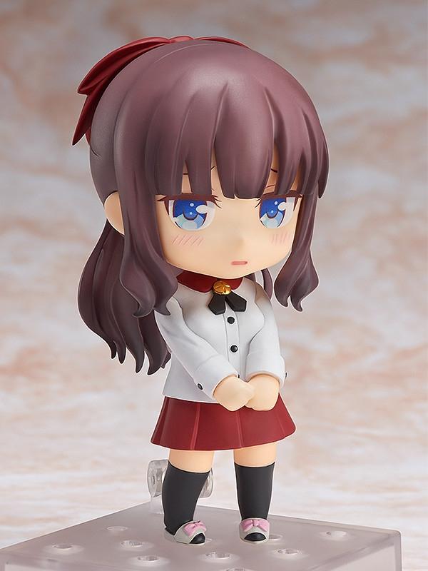 New Game! Nendoroid Hifumi Takimoto-5669
